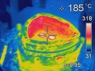 thermografie infrarotmesstechnik bauphysik. Black Bedroom Furniture Sets. Home Design Ideas